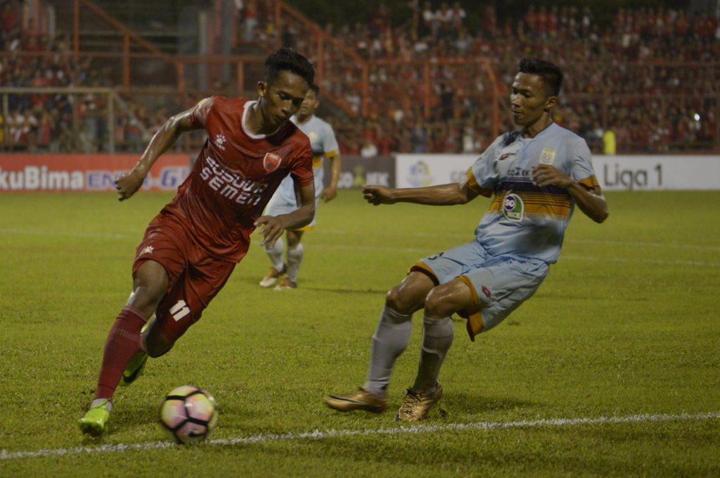 Image Result For Barito Putera Vs Psm Makassar