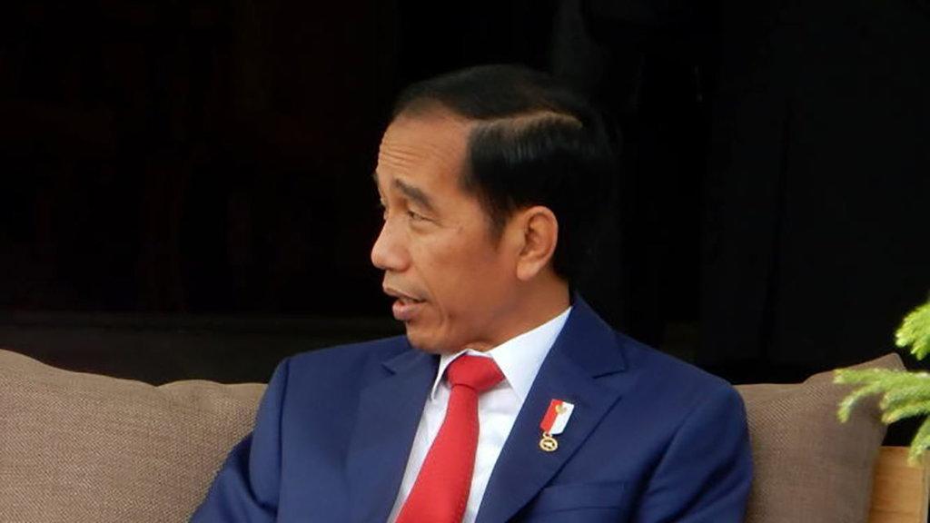 Alasan Presiden Jokowi Jadikan Pasar Klewer Ikon Solo