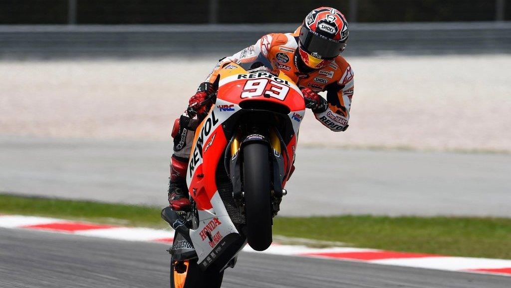 Klasemen MotoGP 2017: Dovizioso Makin Dekati Posisi Marquez