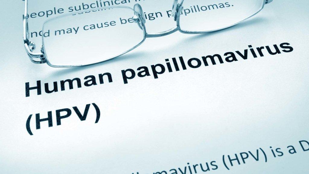 human papillomavirus pap
