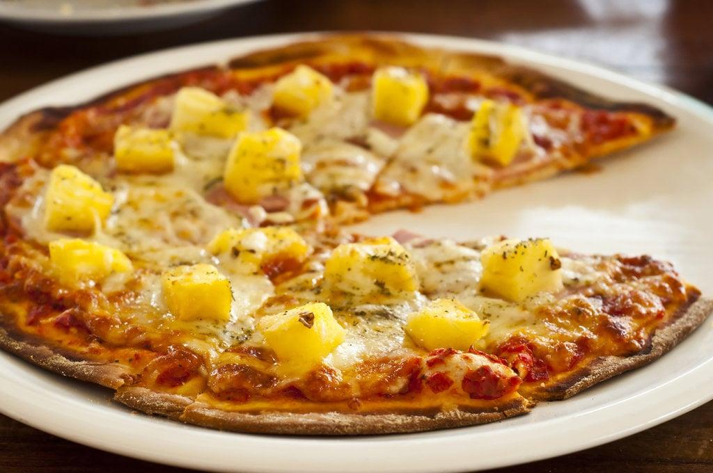 Perdebatan Lucu Menyoal Nanas Pada Pizza Tirto Id