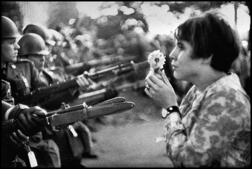 Nostalgia Kejayaan Generasi Bunga