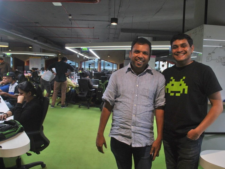 Go-Jek India is Deeply Integrated into the Indonesian Parent - Tirto ID