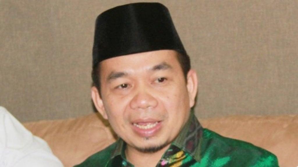 F-PKS Nilai Ramadan Momentum Perkuat Kebangsaan
