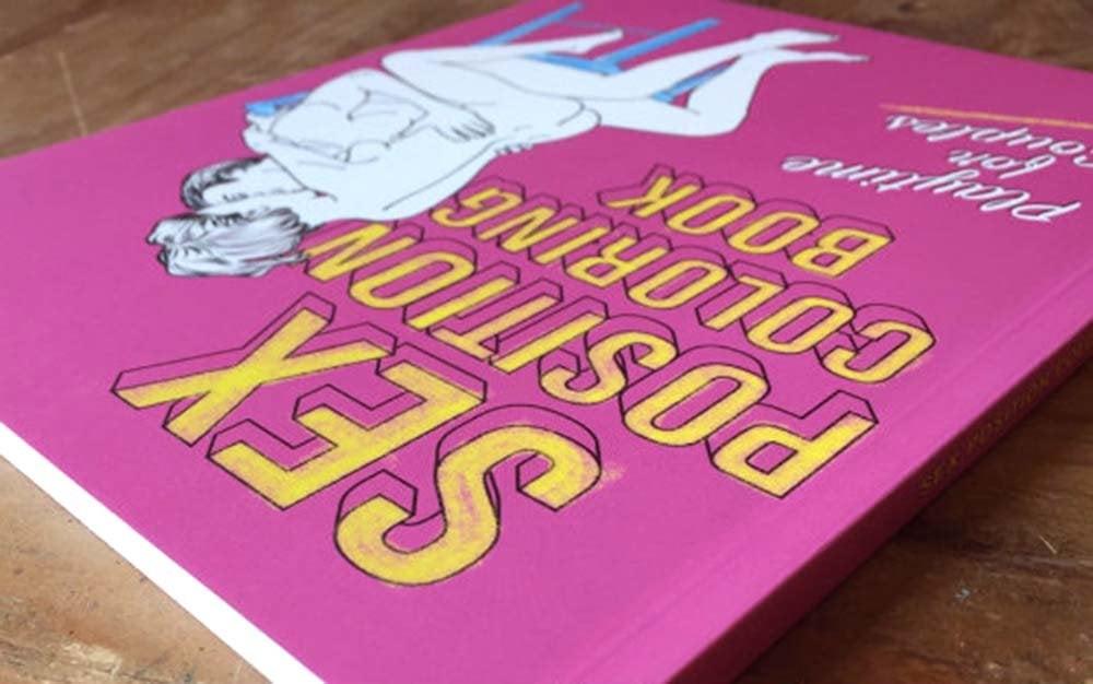 Buku Mewarnai Untuk Orang Dewasa Pangkat Dua Tirto Id
