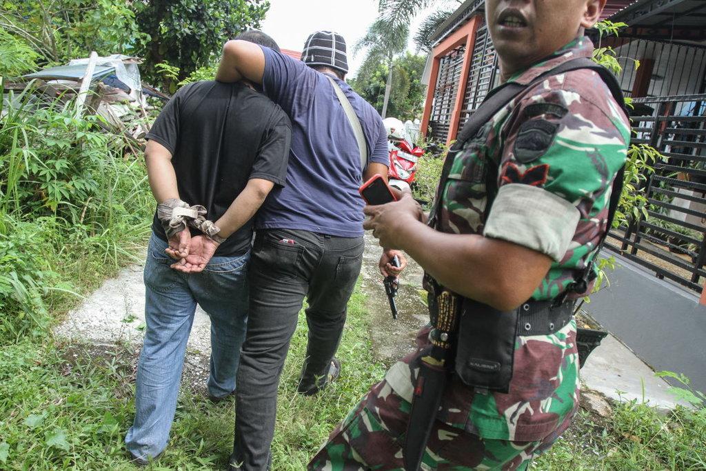 Alasan Tahanan Kabur di Rutan Pekanbaru Diduga karena Stres