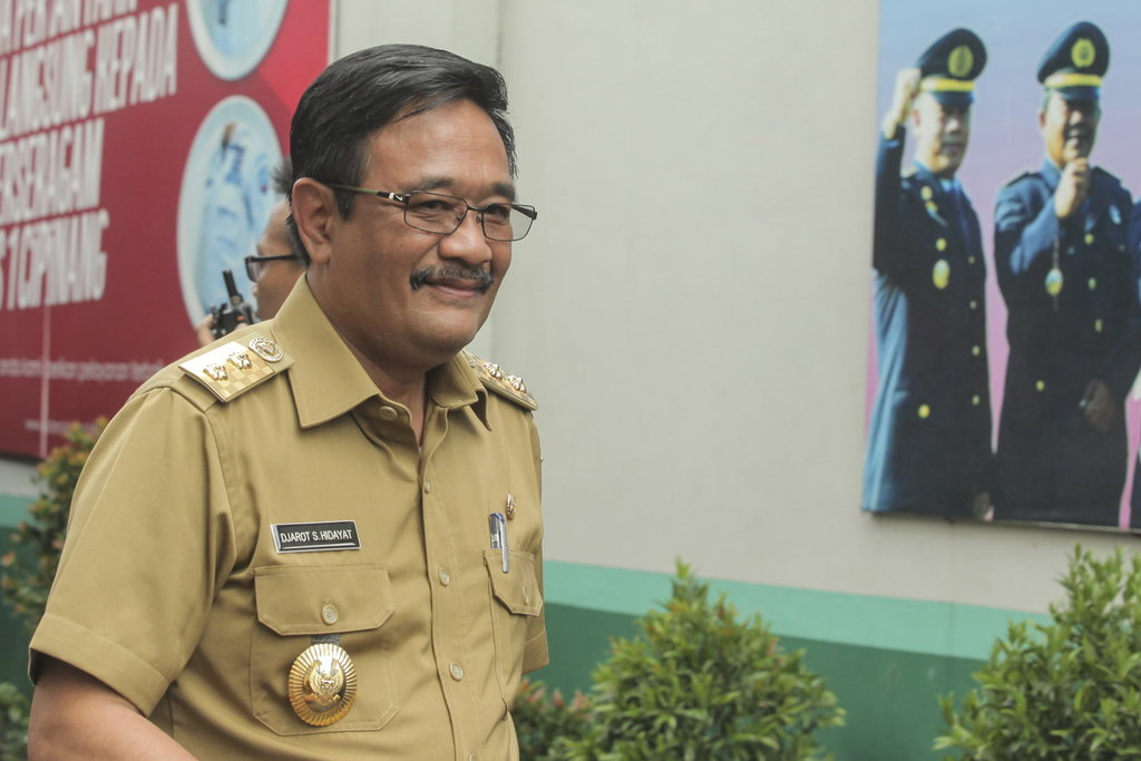 Jokowi akan Resmikan Simpang Susun Semanggi pada 17 Agustus