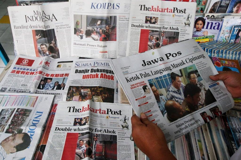 Independensi dan Kemerdekaan Pers di HUT RI Ke-72