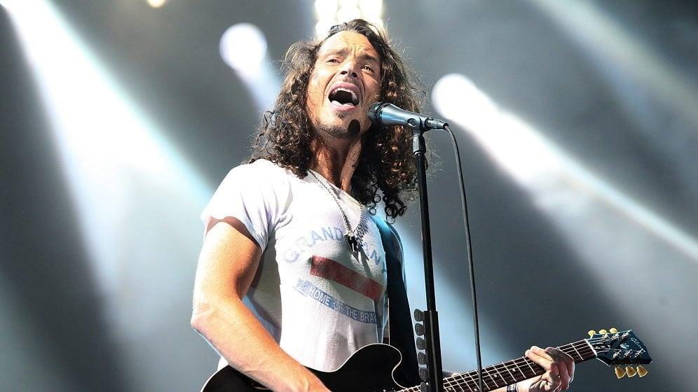 Musisi Rock Chris Cornell Meninggal Dunia di Usia 52 Tahun