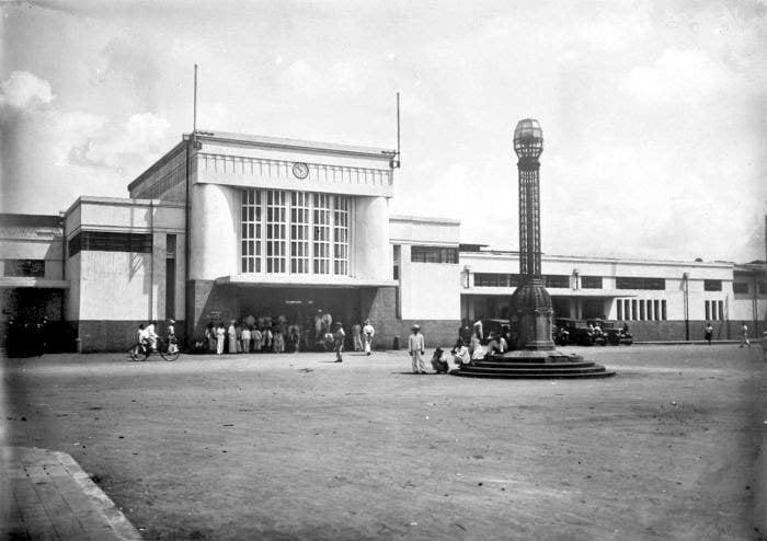 Sejarah Terbaginya Bandung dan Wacana Kab. Bandung Timur
