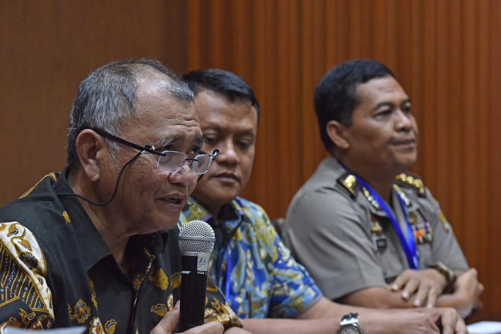 KPK dan Polri akan Bahas Intensif Kasus Novel Tiap 2 Pekan