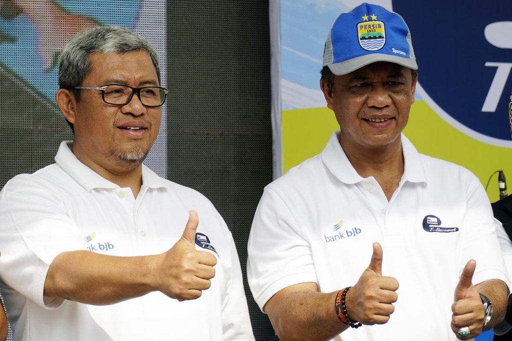 Gubernur Jabar Tetapkan UMP 2018 Rp1,5 Juta