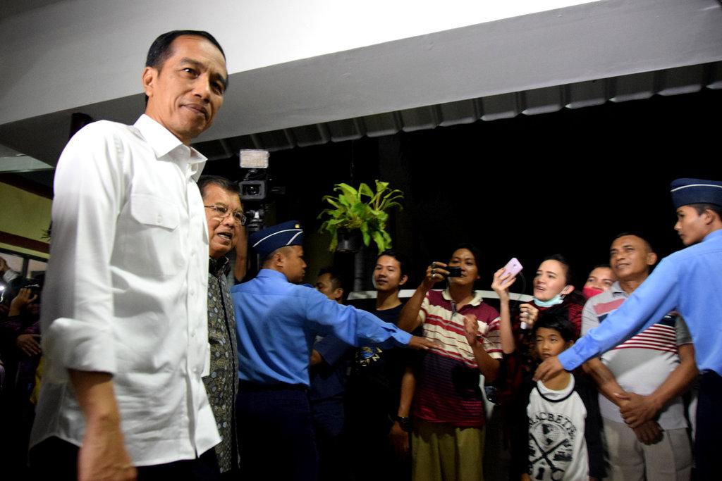 Jokowi Sebut Sekolah Tak Harus Terapkan Full Day School