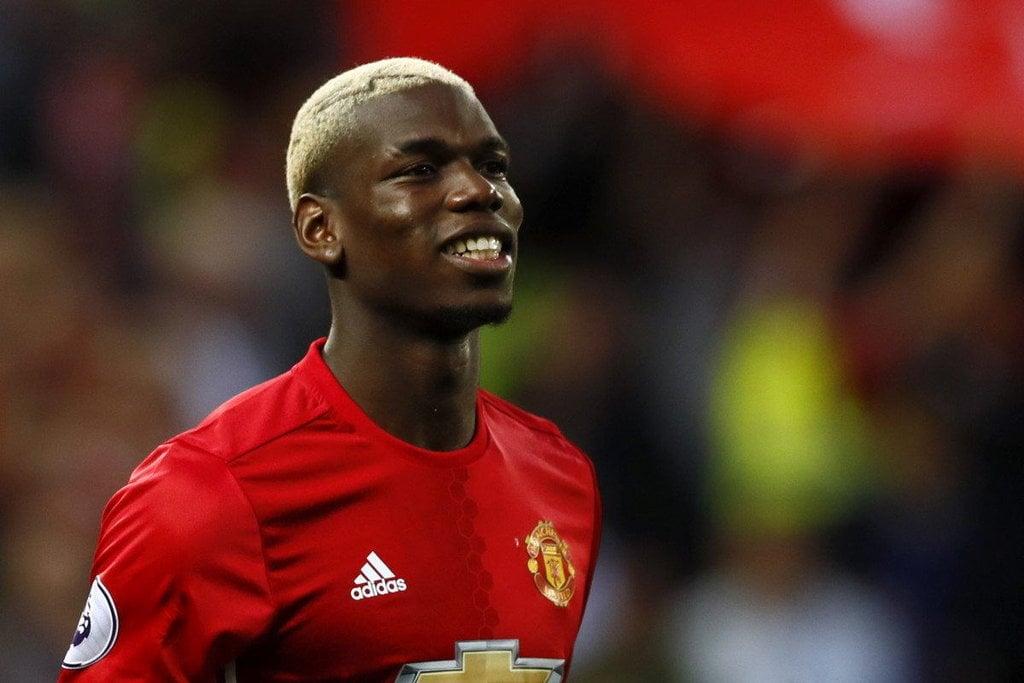 Pogba Cedera, Manchester United Tekuk Basel 3-0