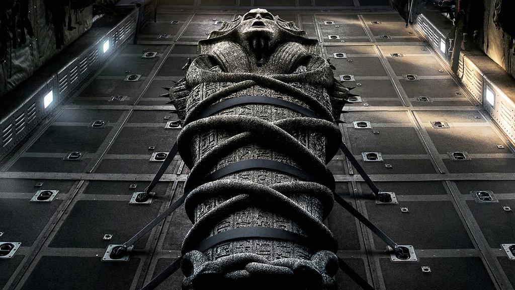 The Mummy Jadi Pintu Masuk Menuju Dark Universe