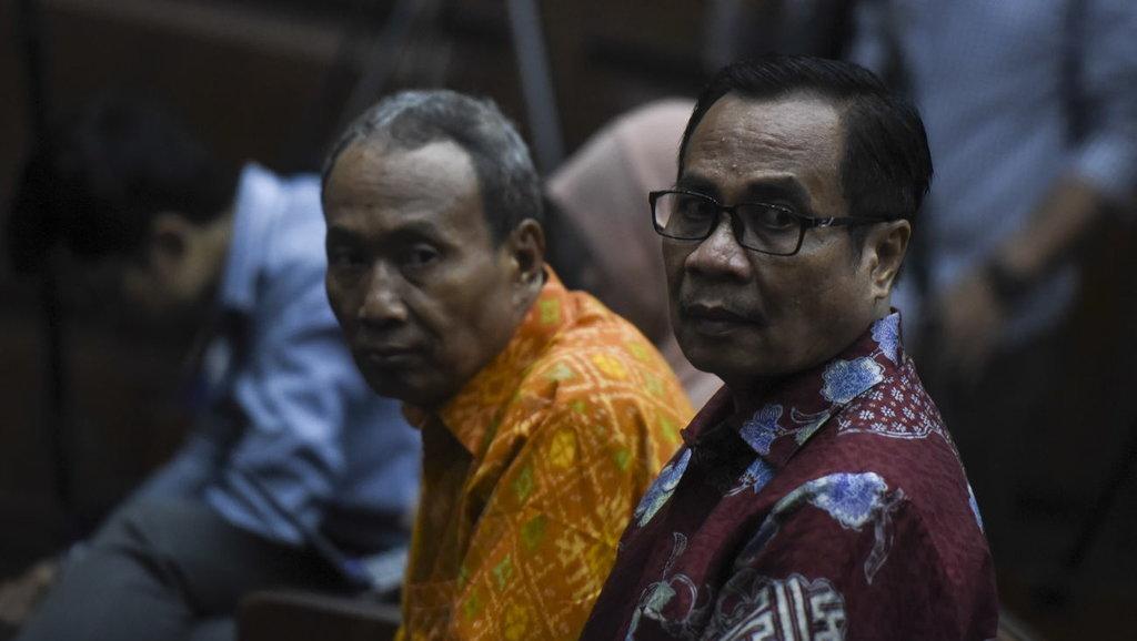 Image result for Irman dan Sugiharto