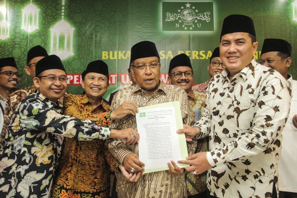 PGRI Nilai Sikap Presiden Tunda Full Day School Sangat Tepat