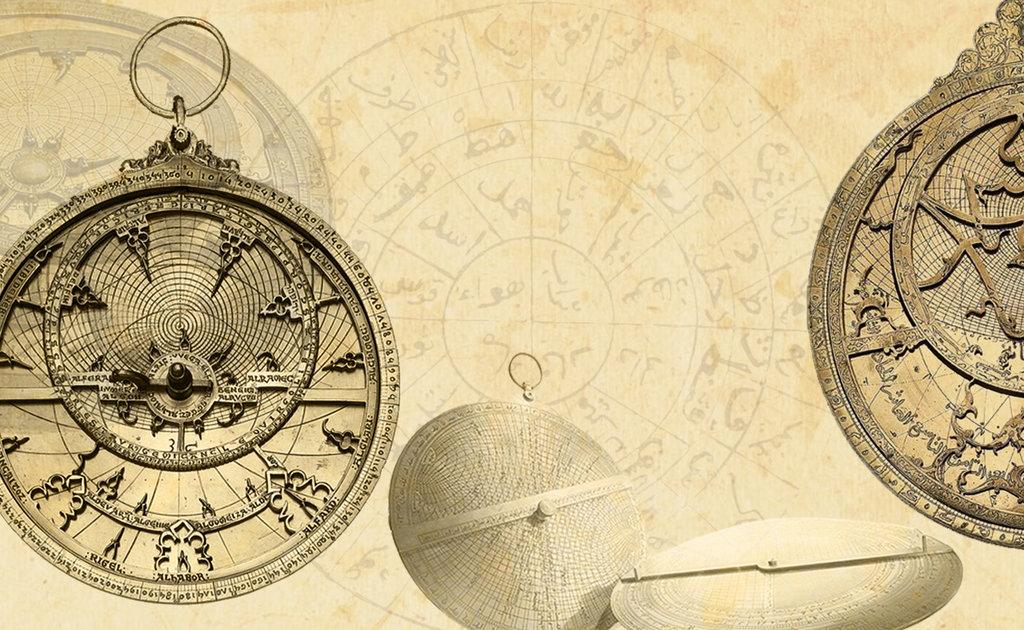 Mariam Al-Ijliya Muslimah Pembuat Astrolab, Penentu Arah