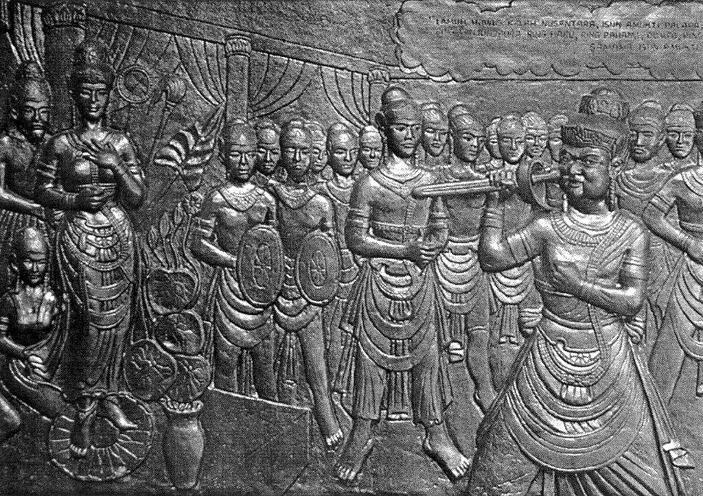 Kejamnya Sultan Samudera Pasai dan Serbuan Majapahit