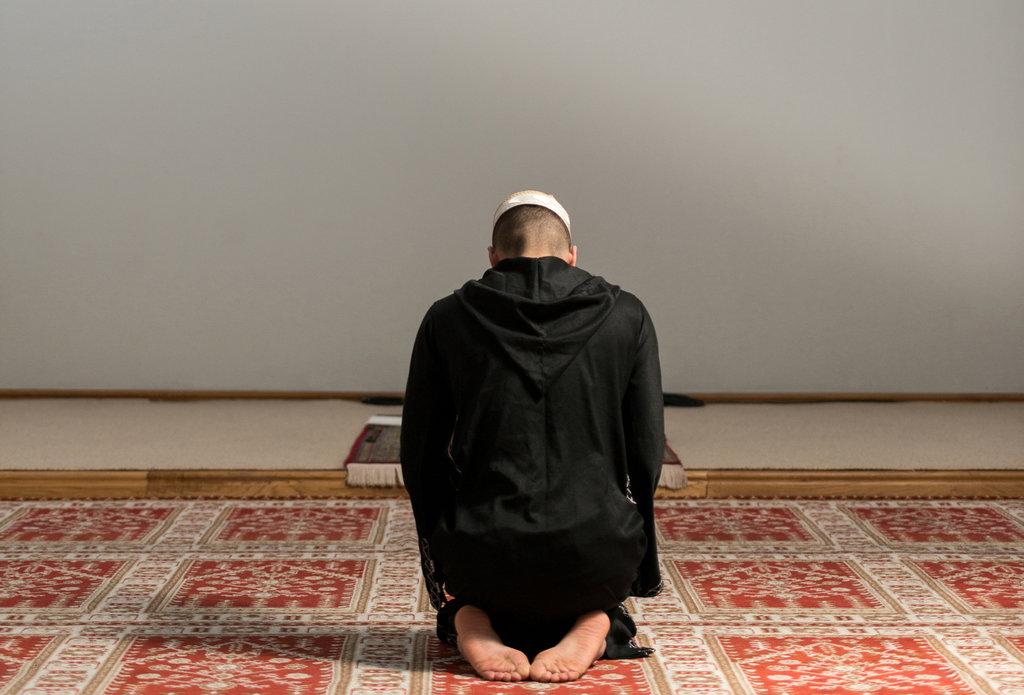 Suara Gaib dari Mihrab