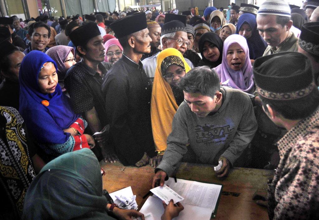 Mendikbud Ingin Guru Madrasah Diniyah Didanai BOS