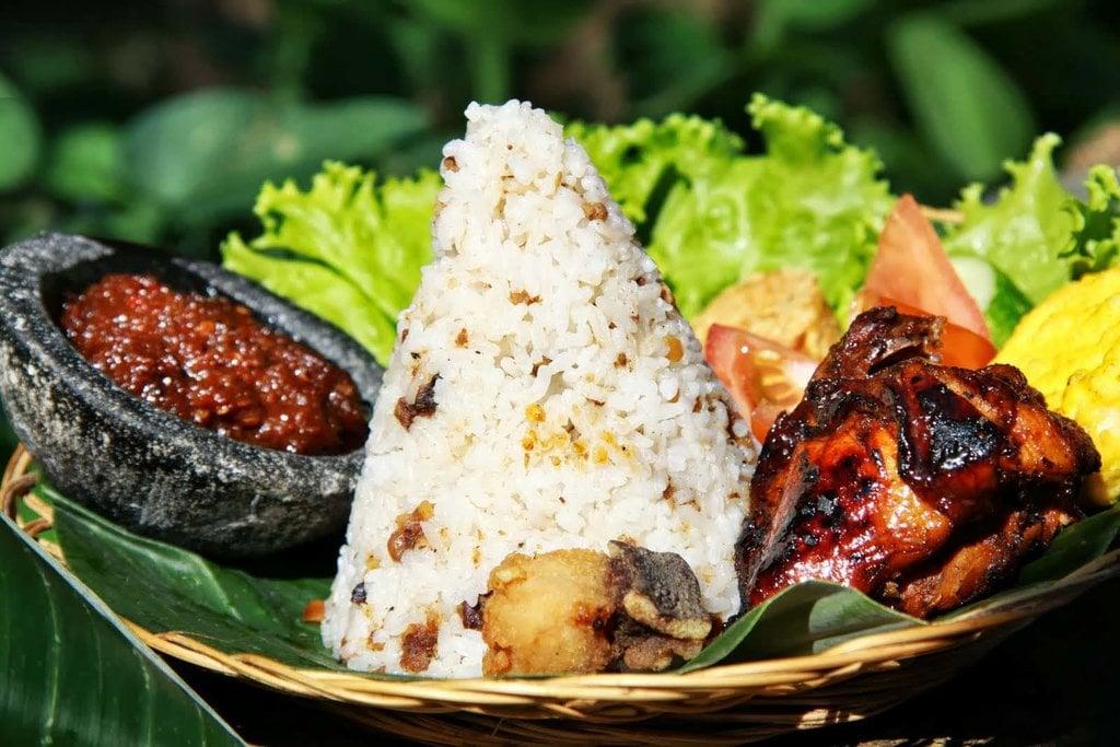 Sejarah Nasi Liwet Solo Makanan Khas Jawa Penolak Bala Tirto Id