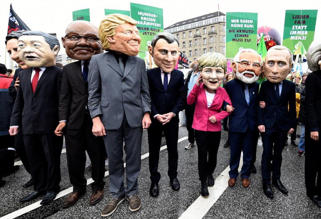 Sulitnya Menumbangkan Emisi Gas Lewat Kesepakatan Paris