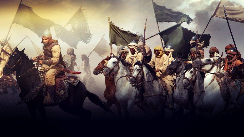 Uhud War
