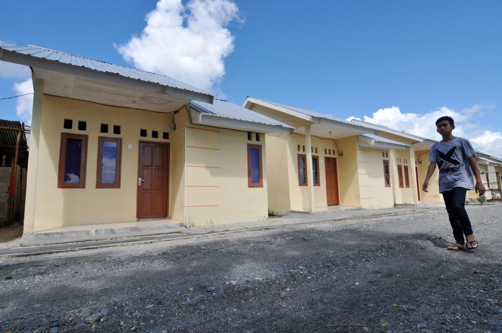 Penjualan Rumah Subsidi di Yogyakarta Diyakini Capai Target