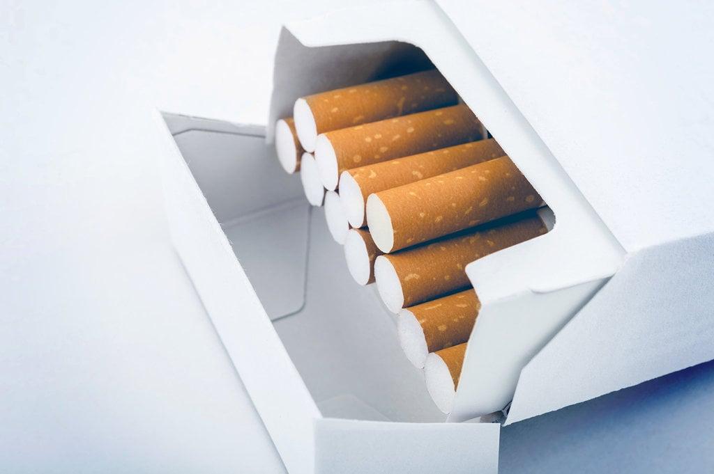 Nikotin Dan Tar Mana Yang Berbahaya Tirto Id
