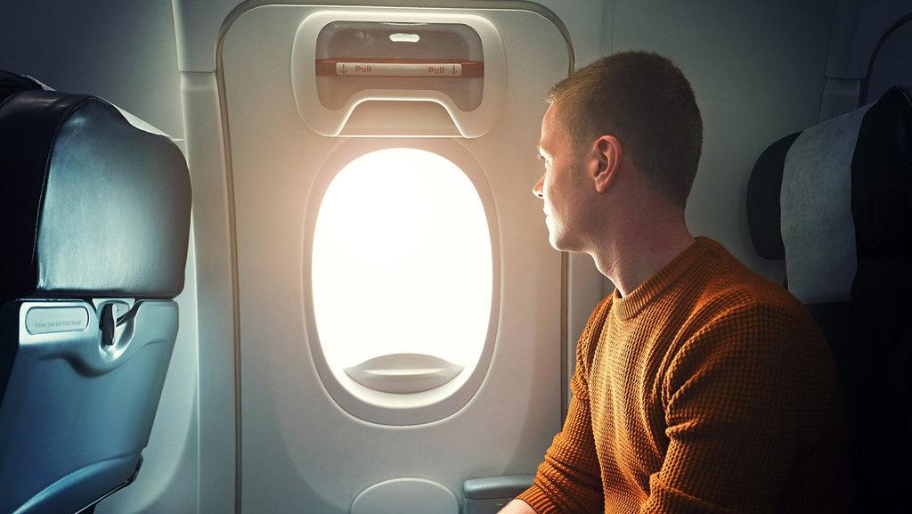 Kemenhub Keluarkan Surat Edaran Pembatasan Power Bank di Pesawat