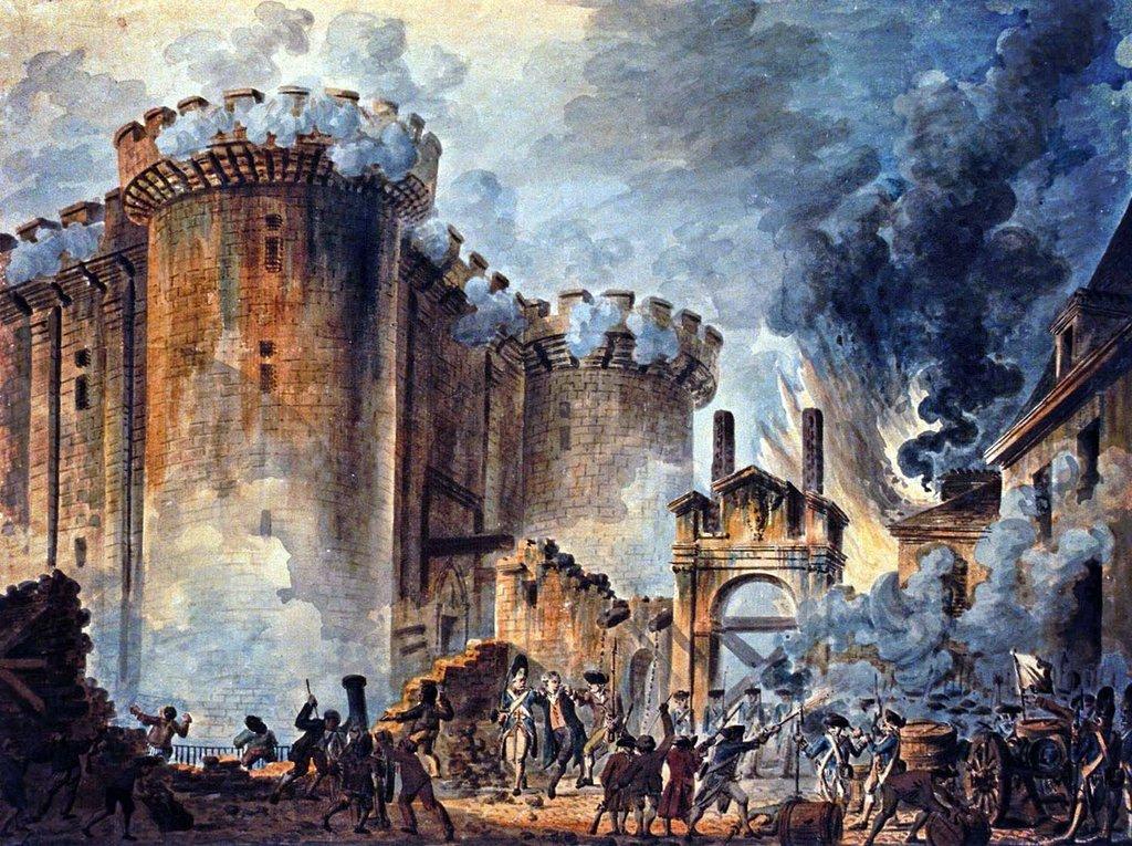 Jejak Revolusi Perancis di Lagu PKI
