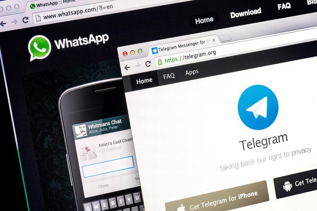 Mencegah Terorisme Tak Cukup Hanya dengan Memblokir Telegram