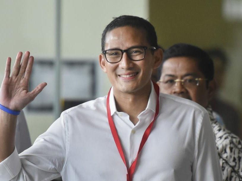 Sandiaga Nilai Kemiskinan Jakarta Tidak Ada Penurunan 10 Tahun Ini
