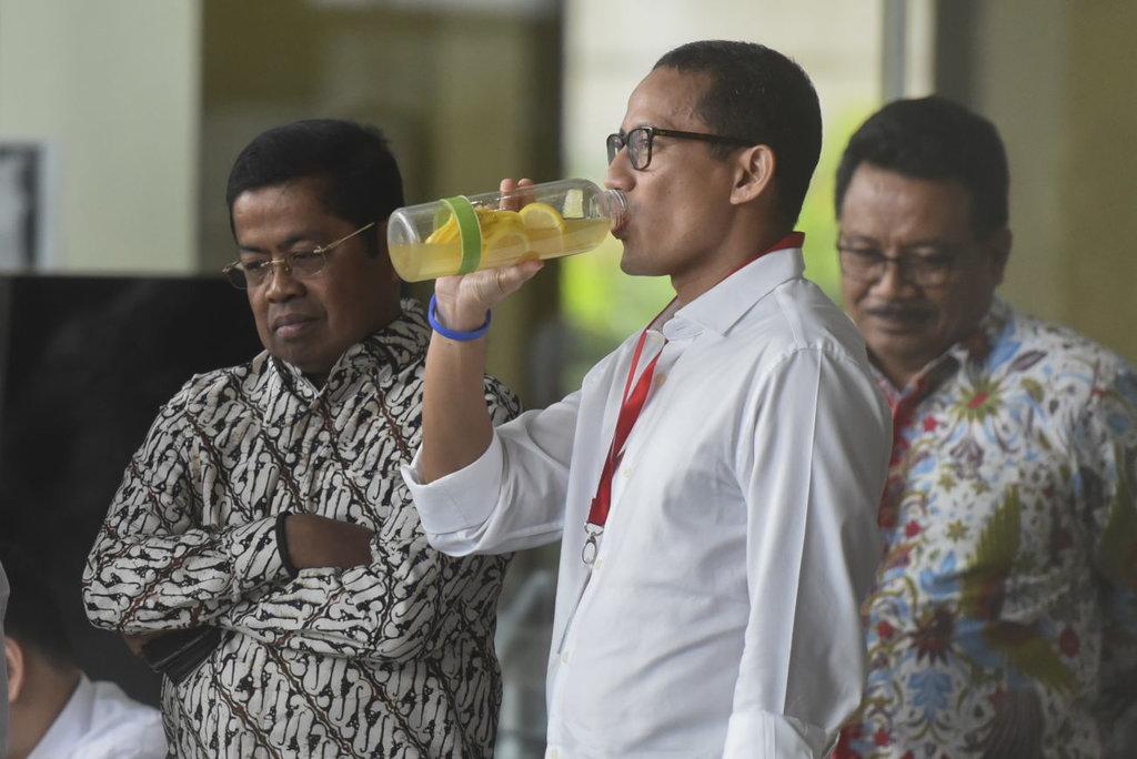 Seluk-Beluk PT DGI, Perusahaan Pertama Tersangka Korupsi