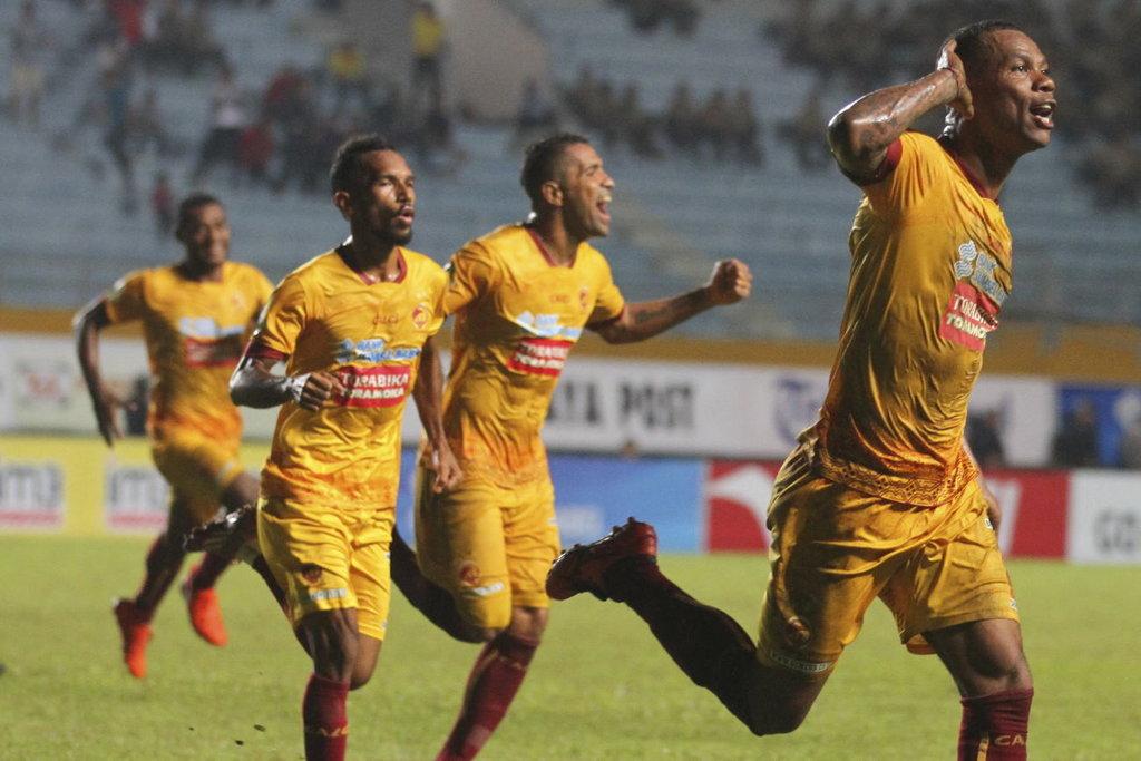 Jadwal GoJek Traveloka 19 Juli: Sriwijaya FC vs Bali United