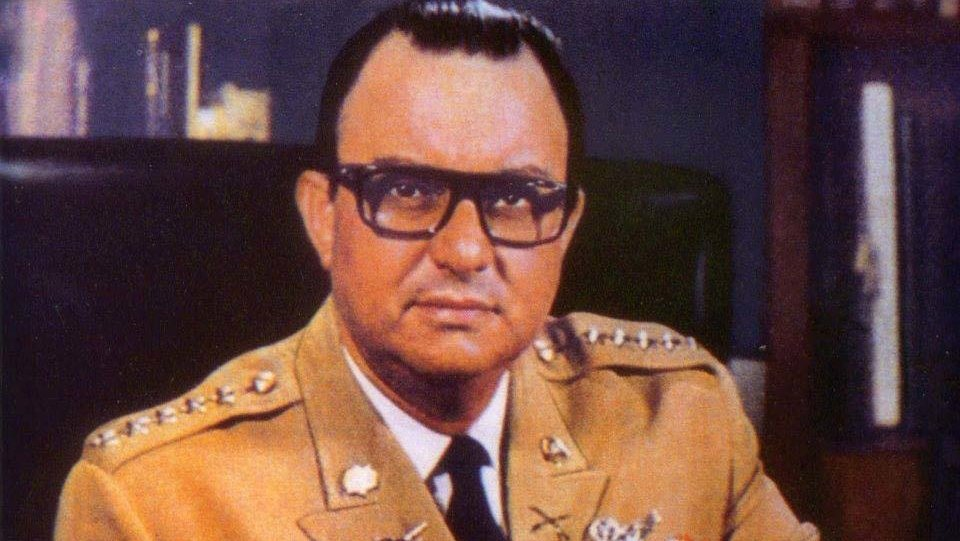 17 Juli 1979: Komunis Sandinista Gulingkan Diktator Somoza