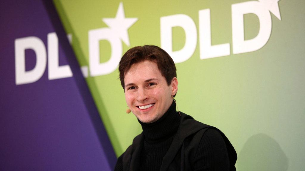 Siapa Sebenarnya Pavel Durov Pendiri Instagram?