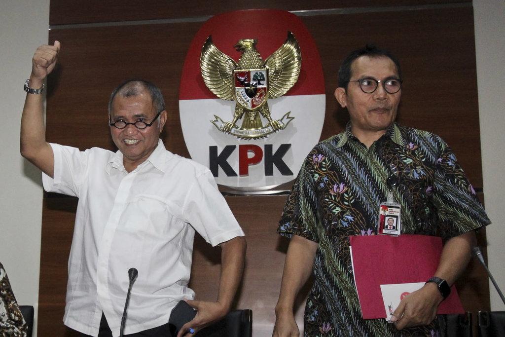 """""""Kekebalan"""" Hukum Setya Novanto Berakhir di Kasus e-KTP"""