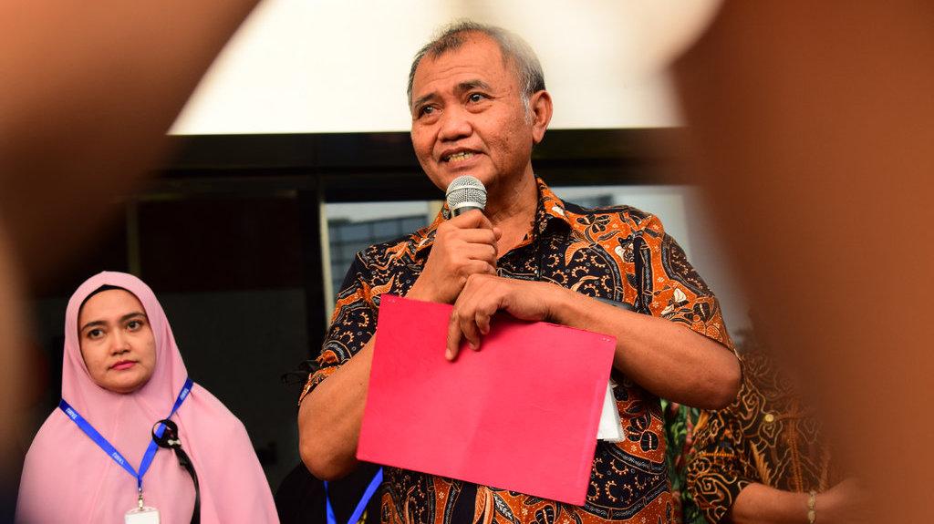Polisi Didampingi Ketua KPK Periksa Novel Baswedan Hari Ini