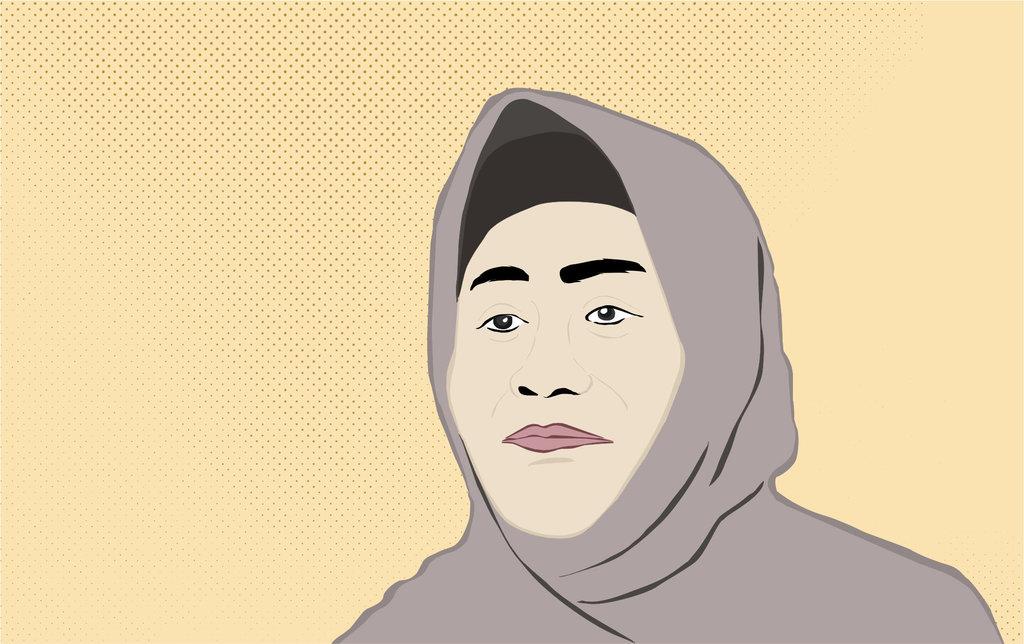Siti Asmah Ratu Agung: dari ICMI, Prabowo, Hingga Motivator