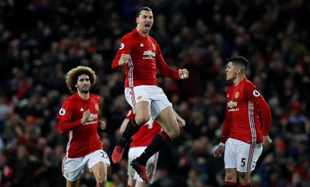 Prediksi MU vs Manchester City: Derby Panas Liga Inggris Pekan Ini