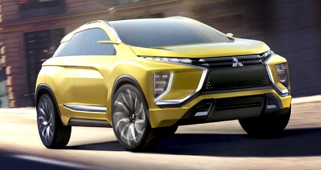 Mitsubishi Expander: Spesifikasi, Tampilan, dan Harga - Tirto.ID