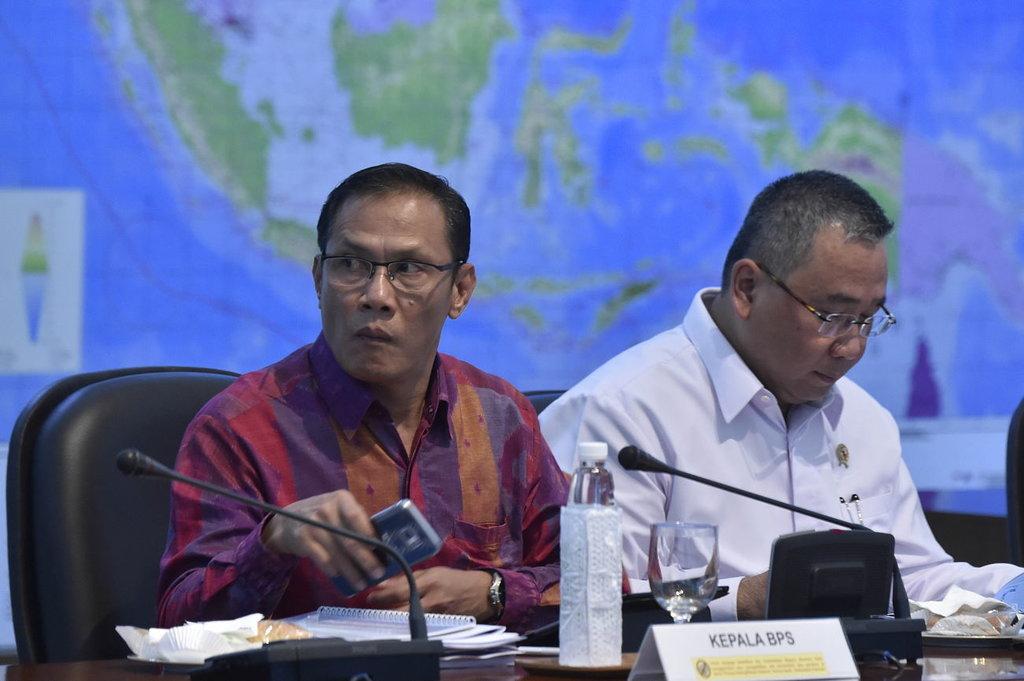 Indeks Demokrasi Indonesia Menurun di Tahun 2016