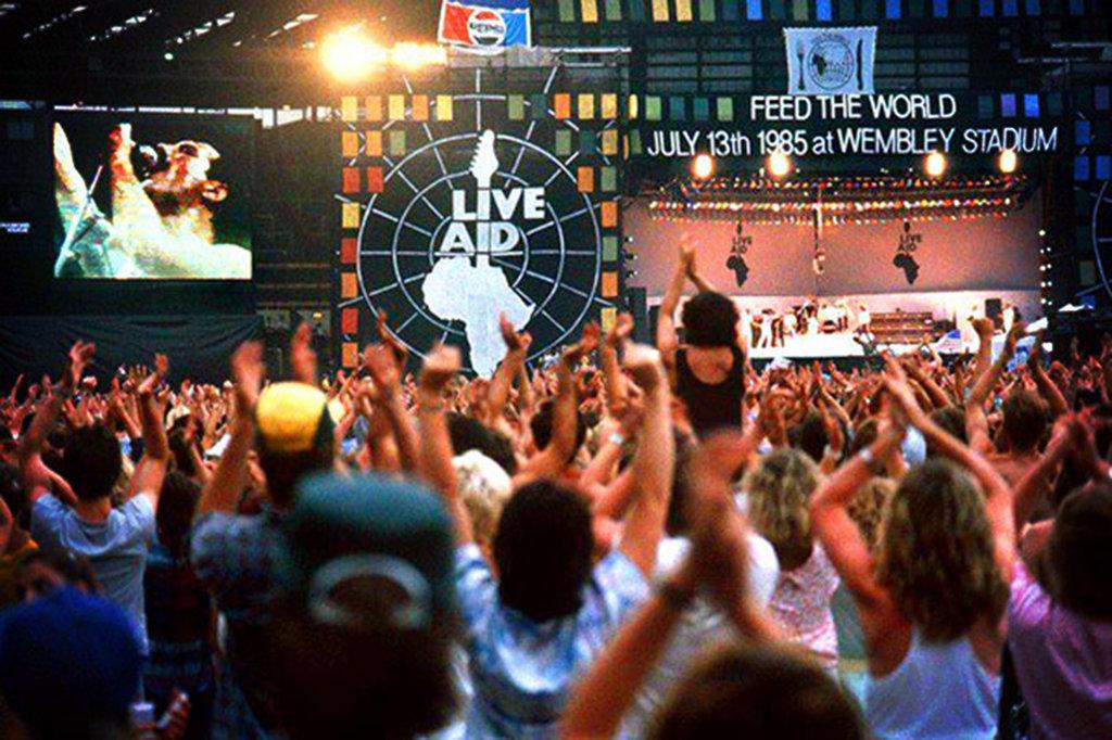 Konser Amal yang Kontroversial: Live Aid 1985