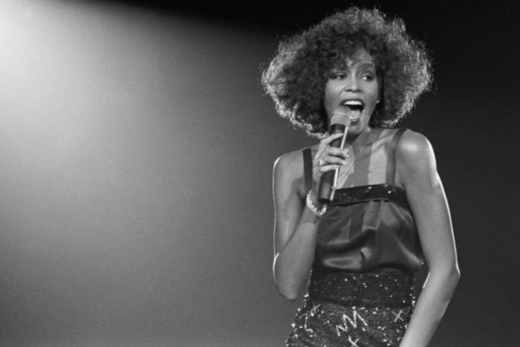 Selamat Ulang Tahun, Whitney Houston