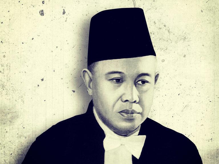 Kisah Ketua MA Koesoemah Atmadja Menolak Kehendak Penguasa