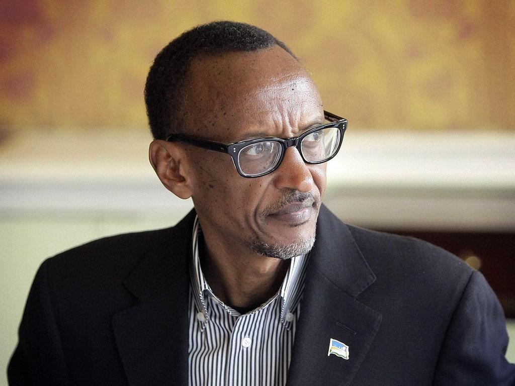 Mimpi Buruk Rwanda di Tangan Besi Kagame