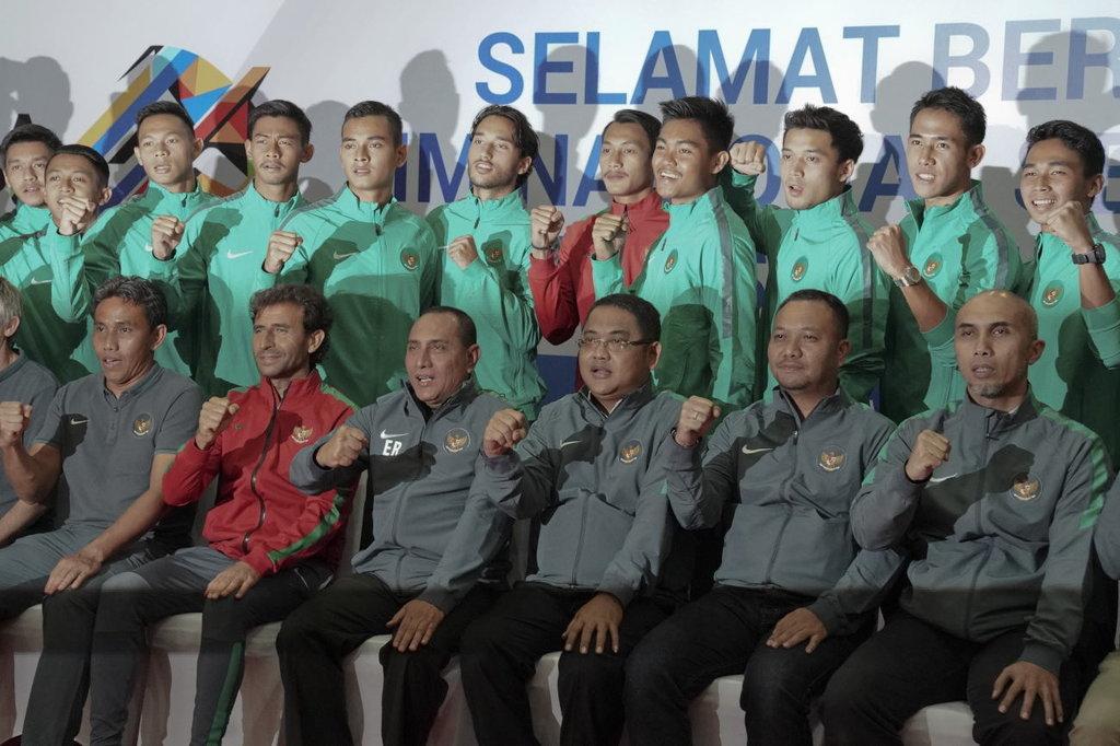 Timnas Indonesia vs Thailand: Dendam Kesumat Garuda Muda