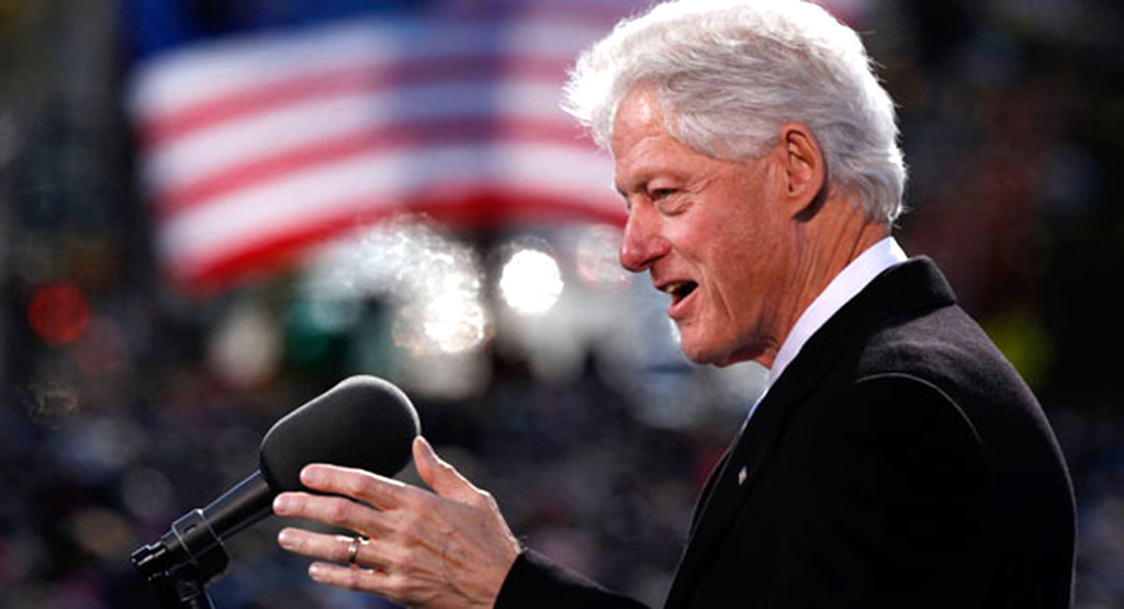 Para Politikus yang Dihajar Skandal Seks